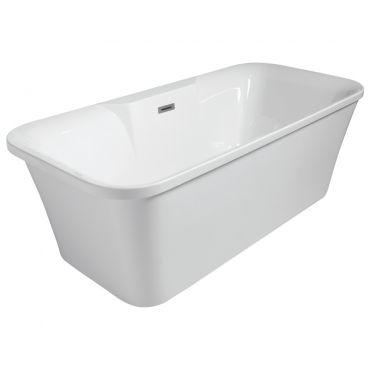 Corsica freestanding bath